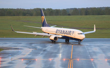 Fałszywy alarm bombowy w samolocie z Dublina do Krakowa