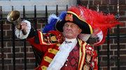 Fałszywy herold ogłosił urodziny księcia Jerzego