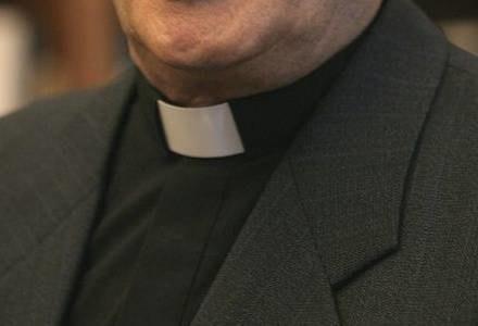 Fałszywy ksiądz odprawiał msze i spowiadał/fot. W. Pacewicz /Agencja SE/East News