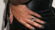 Fałszywy pierścionek zaręczynowy Beyonce
