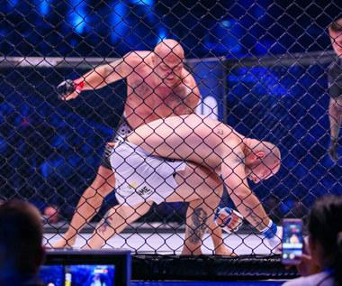 Fame MMA 8. Marcin Najman doigrał się. Grożą mu poważne konsekwencje