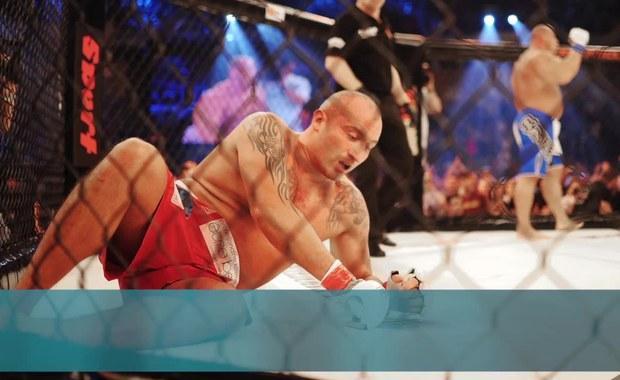 Fame MMA w czasach pandemii. Policja prowadzi czynności sprawdzające
