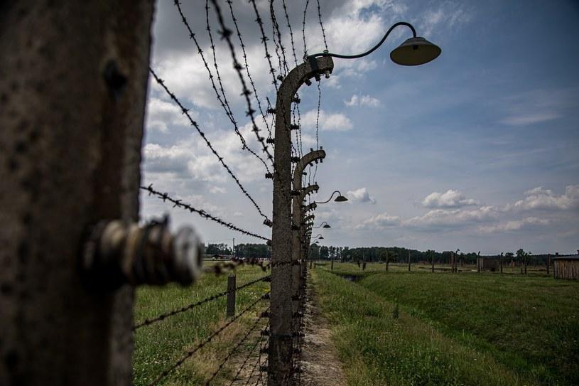 Familienlager Theresienstadt w Auschwitz II - Birkenau zlikwidowany został w dwóch etapach /Jan Graczyński /East News