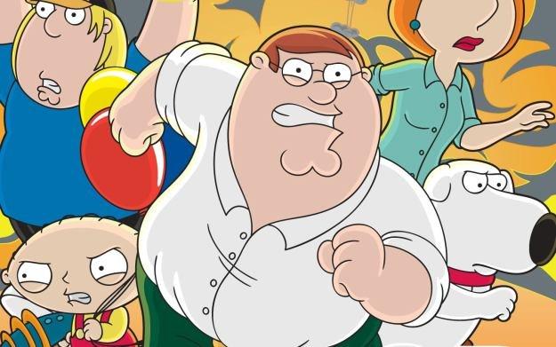 Family Guy /materiały prasowe