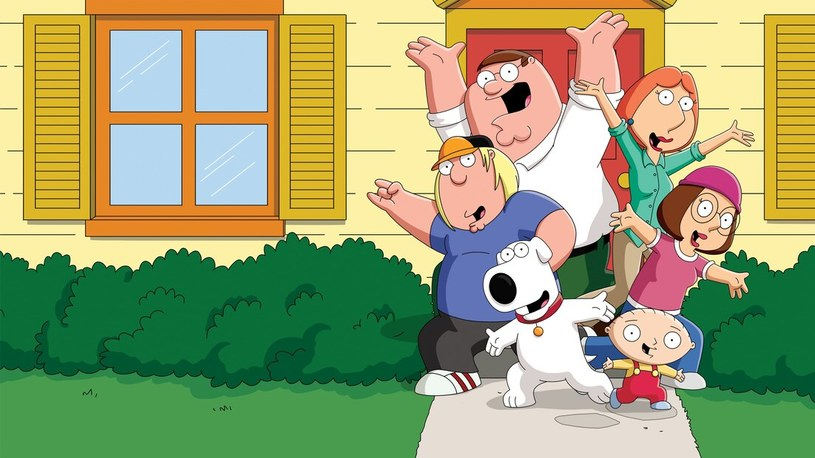 """Family Guy"" /FOX"