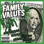 różni wykonawcy: -Family Values Tour 2006