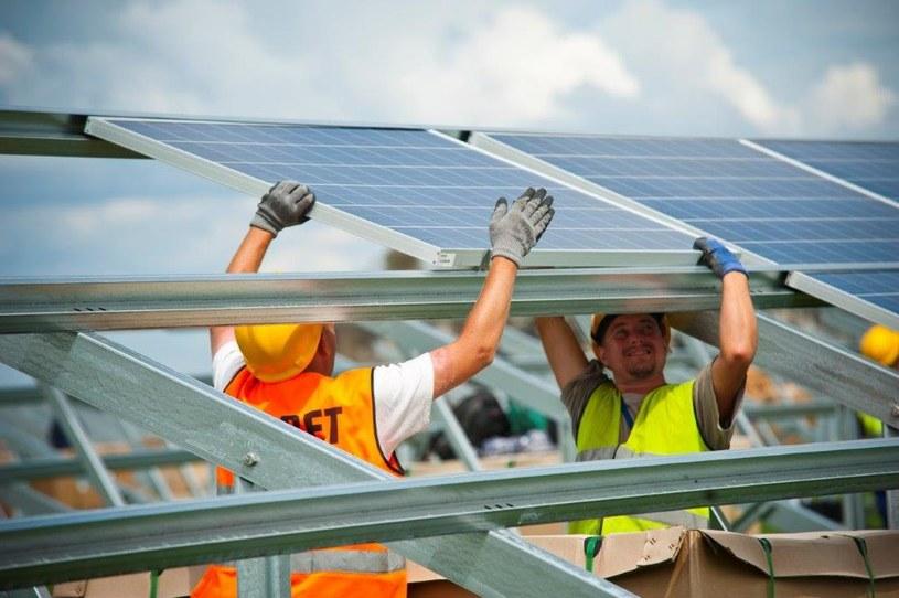 Famur chce iść w kierunku zielonej energii. /materiały prasowe