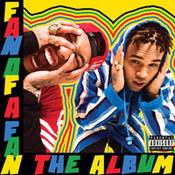 Chris Brown: -Fan of a Fan: The Album