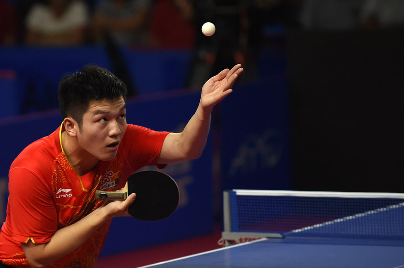 Fan Zhendong /AFP
