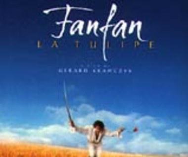 Fanfan Tulipan w Cannes
