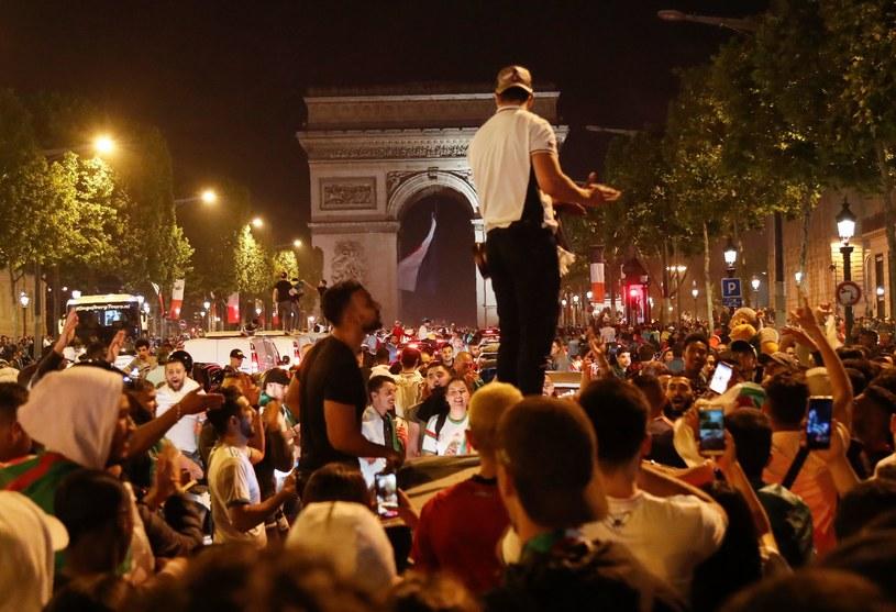 Fani Algierii /AFP