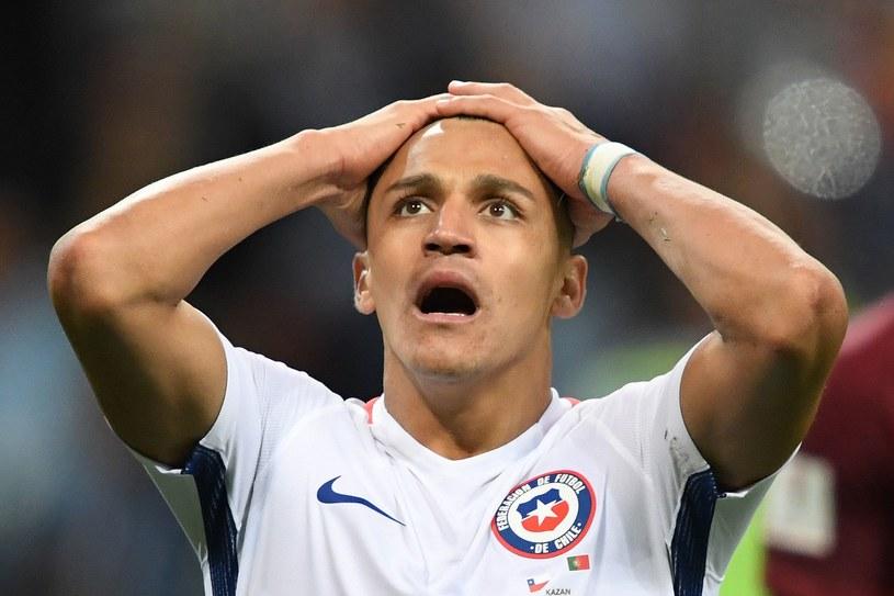 Fani Bayernu muszą zapomnieć o transferze Alexisa Sancheza /AFP