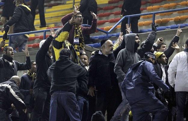Fani Beitaru znani są z szowinistycznych zachowań /AFP