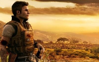 Fani Far Cry 2 doczekają się lektury /INTERIA.PL