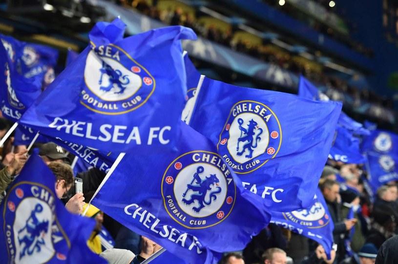 Fani londyńskiej Chelsea /AFP