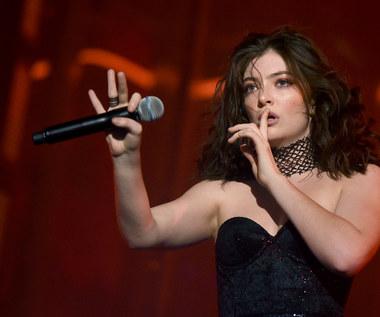 Fani Lorde w szoku. Wokalistka przyłapana z partnerem