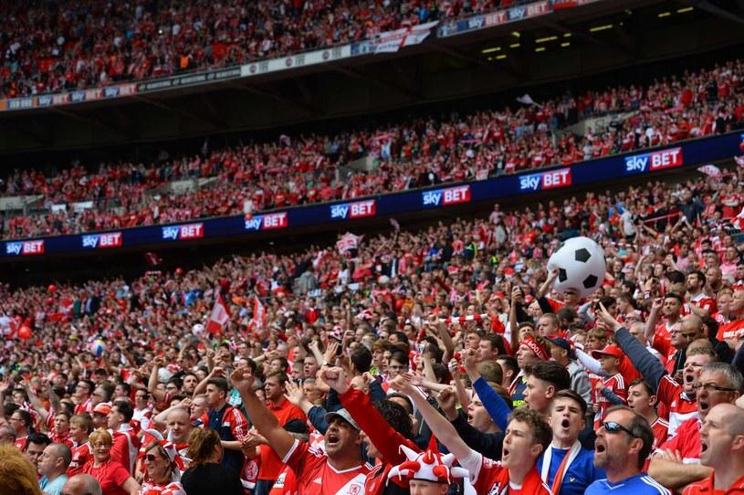 Fani Middlesbrough mogą się cieszyć /AFP