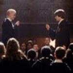 Fani okradają Harry'ego Pottera