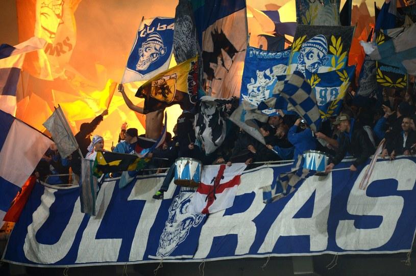 Fani Olympique Marsylia /AFP