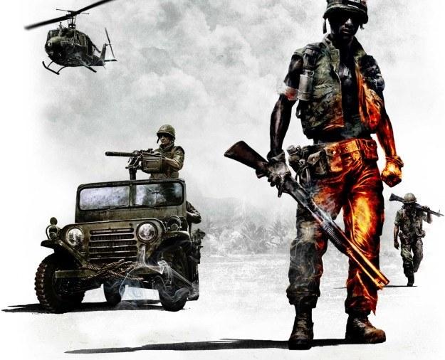 Fani serii Battlefield będą musieli zainwestować w nowszy system niż Windows XP /Informacja prasowa