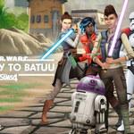 Fani The Sims 4 krytykują zapowiedziany dodatek związany ze Star Wars