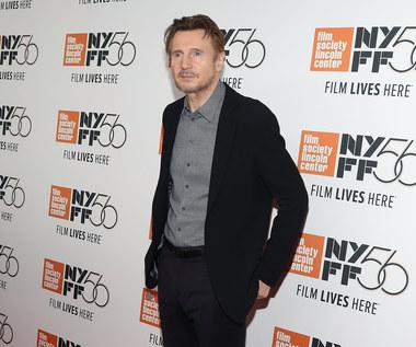 Fani wściekli na Liama Neesona. Znany aktor rasistą?