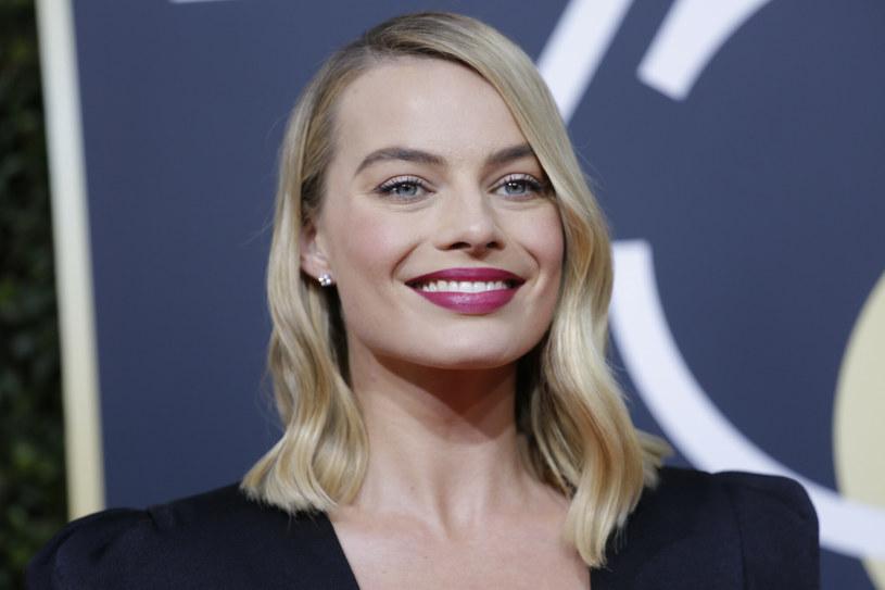 Fanką Angled Lob jest aktorka Margot Robbie /Los Angeles Times/ Polaris /East News