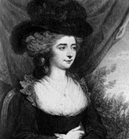 Fanny Burney /Encyklopedia Internautica