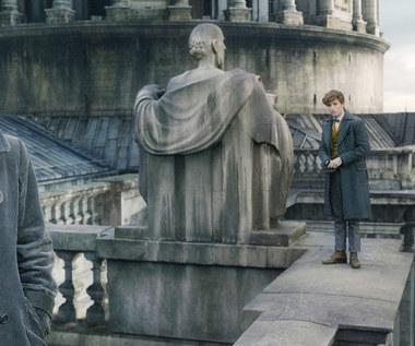 """""""Fantastyczne zwierzęta: Zbrodnie Grindelwalda"""" [recenzja]: W poszukiwaniu magii"""
