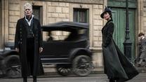"""""""Fantastyczne zwierzęta: Zbrodnie Grindelwalda"""" [trailer 3]"""