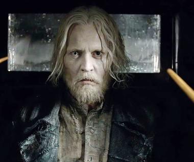 """""""Fantastyczne zwierzęta: Zbrodnie Grindelwalda"""" [trailer]"""