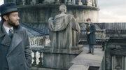 """""""Fantastyczne zwierzęta: Zbrodnie Grindelwalda""""  : W poszukiwaniu magii"""