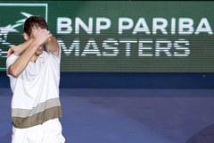 Fantastyczne zwycięstwo Jerzego Janowicza w Paryżu! Pokonał samego Murraya