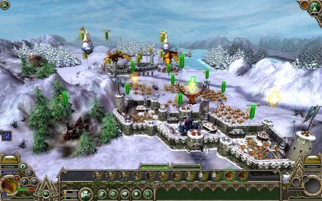 Fantasy Wars nawiązuje do starych, sprawdzonych standardów /INTERIA.PL