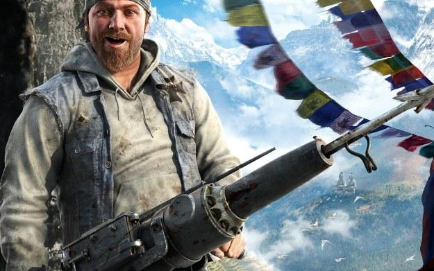 Far Cry 4 /materiały prasowe