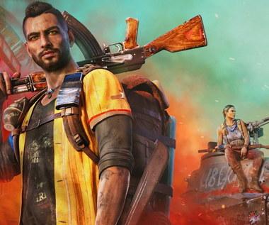 Far Cry 6 - nowy trailer, na którym Giancarlo Esposito przemawia do graczy