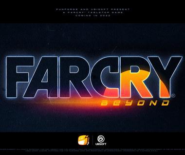 Far Cry Beyond - Ubisoft zapowiada nową grę