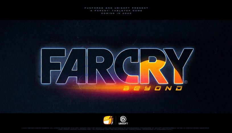 Far Cry Beyond /materiały prasowe