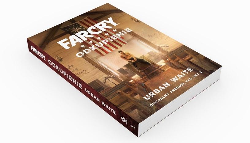 Far Cry Odkupienie /materiały prasowe
