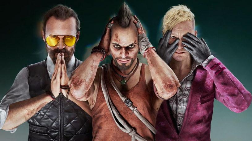 Far Cry /materiały prasowe