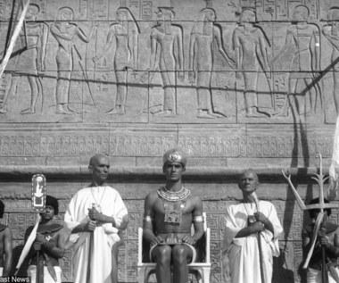 """""""Faraon"""" jest filmem arcypolskim"""