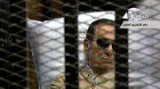 """""""Faraon"""" Mubarak czeka na wyrok. """"Chcemy egzekucji!"""""""