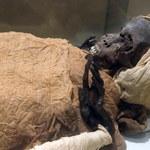 """Faraon """"Waleczny"""" nie zginął na polu bitwy. Został stracony"""