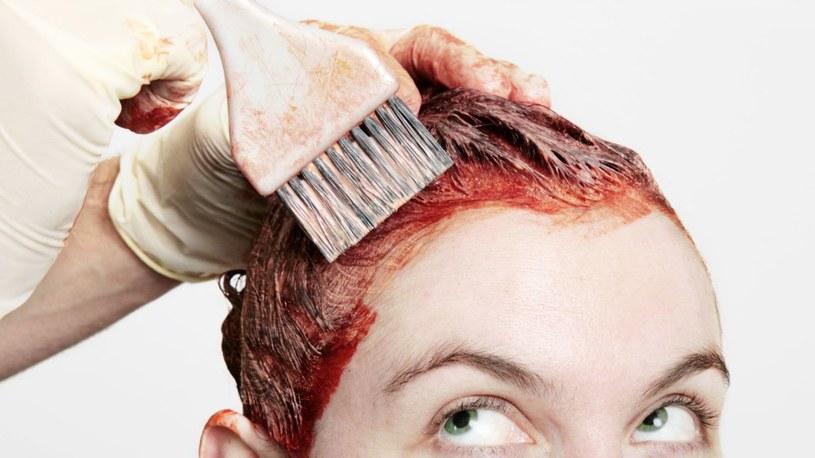 farbowanie włosów /© Photogenica