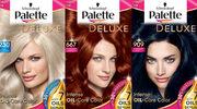 Farby do włosów Palette Deluxe