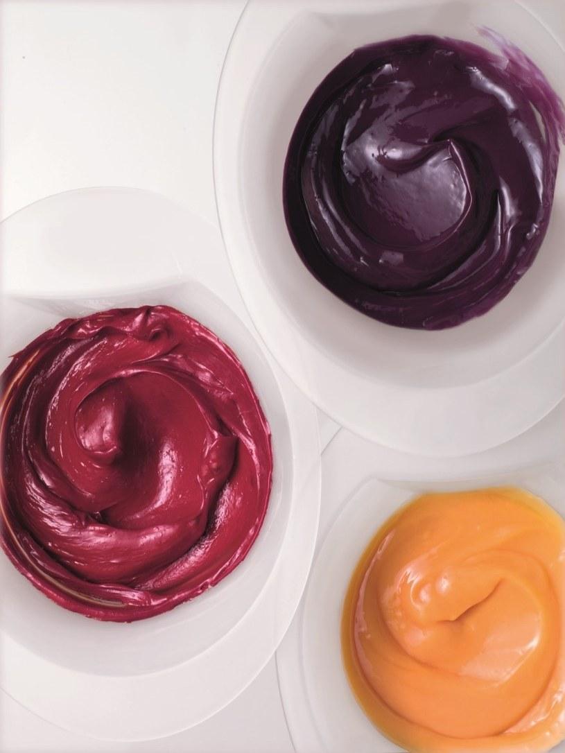 Farby w salonie fryzjerskim bardzo często różnią się składem od tych, które można kupić w sklepach/ Wella Professionals /materiały prasowe