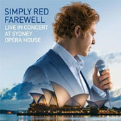 Simply Red: -Farewell - Live In Concert At Sydney Opera House