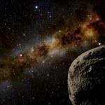 FarFarOut - najbardziej odległy obiekt w Układzie Słonecznym
