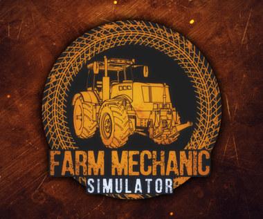 Farm Mechanic Simulator oficjalnie zapowiedziany na PC i konsole