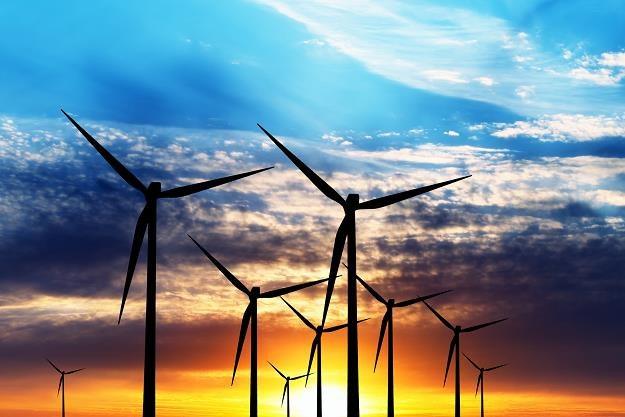 Farma wiatrowa Krzęcin o mocy 6 MW powstała w 2010 roku za blisko 37 mln zł /©123RF/PICSEL